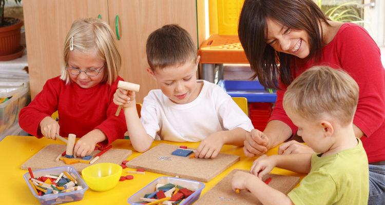 preschool-teachers