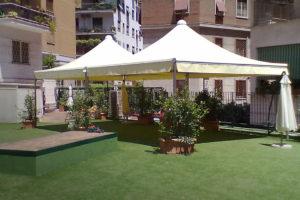 garden gazebos